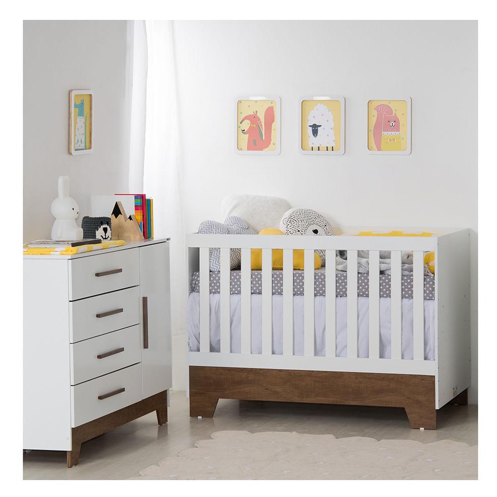 Quarto-Infantil-Malu-Branco-Fosco