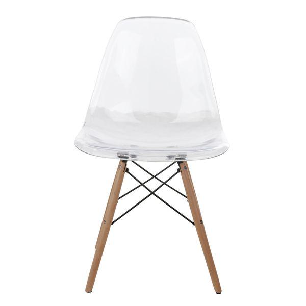 Cadeira-Eiffel-Incolor-Com-Pes-de-Madeira-em-Policarbonato