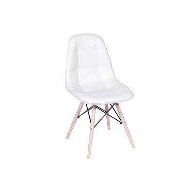 Conjunto-Mesa-Square-Quadrada-Tampo-Branco-Fosco-90x90-com-2-Cadeiras-Eiffel-Botone-Branca
