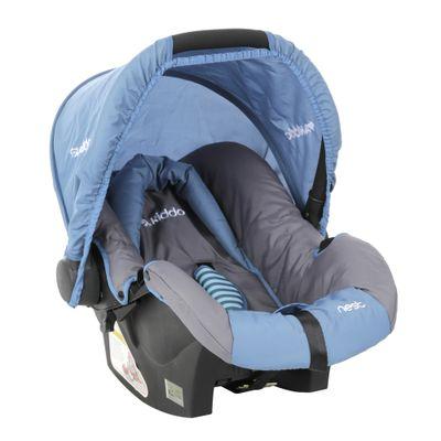 Bebê Conforto Nest para Zap Azul 0 à 13kg