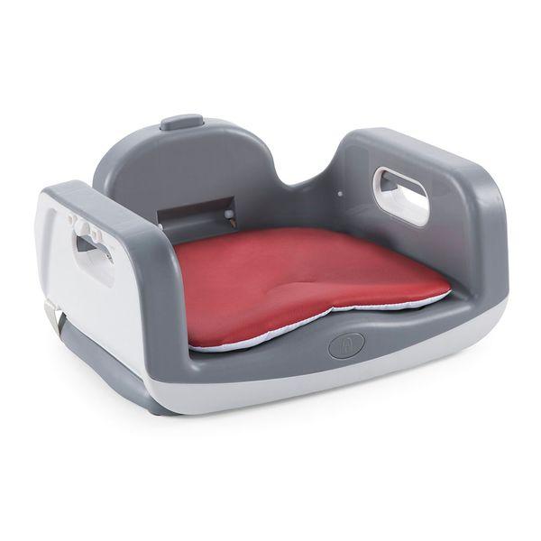 Assento-Elevatorio-para-Refeicao-Chicco-Upto5-Scarlet---Ate-23kg