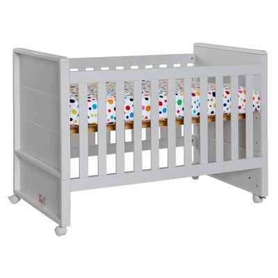 Quarto-Infantil-Completo-Zoon-Cinza-com-Poltrona-Capri