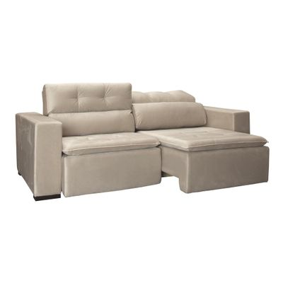 Sofa-Perugia-Ultra-180-Veludo-Bege