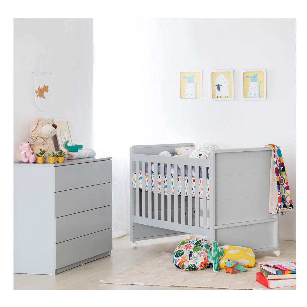 Quarto-Infantil-Zoon-Cinza