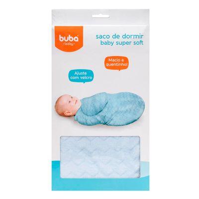 Saco-De-Dormir-Baby-Super-Soft-Azul