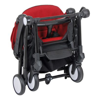 Carro-Aluminio-UP-Multi-Posicoes-Preto-e-Vermelho--0-a-15kg