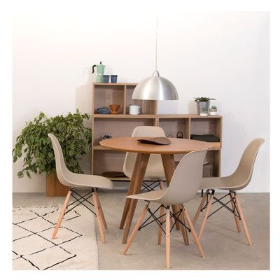 mesa-square-redonda-tampo-louro-freijo-108-cm-ambientada