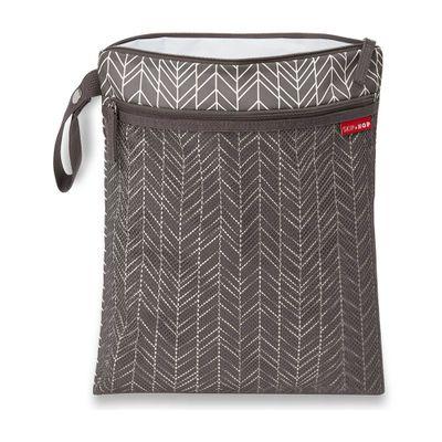 Bolsa-Seco-Molhado-WetDry-Bag-Grey-Feather