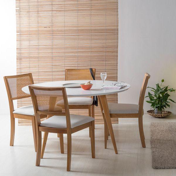 mesa-square-redonda-tampo-vidro-color-branco-108-cm-frontal-ambiente
