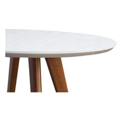mesa-square-redonda-tampo-vidro-color-branco-118-cm-frontal-detalhe-tampo