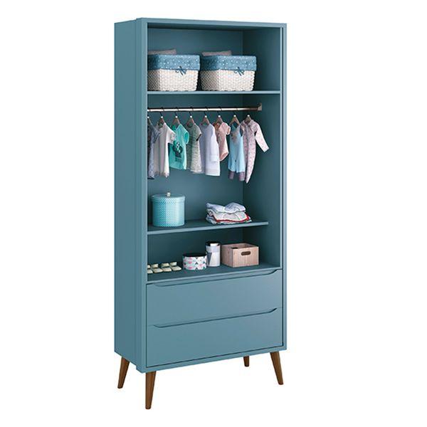Armario-Retro-Theo-2-portas-com-Kit-Pe-em-Madeira-Azul1