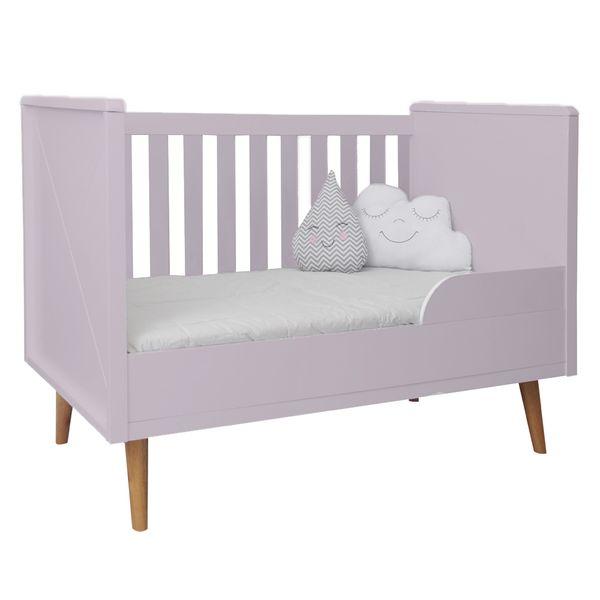 Kit-Quarto-Infantil-Retro-Rosa–Berco-Comoda-sem-porta-Armario2