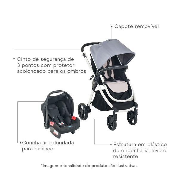 Travel-System-Aluminio-Soul-Burigotto-Gray-Black4