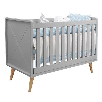 Kit-Quarto-Infantil-Retro-Cinza–Berco-Armario-Comoda-com-Porta1