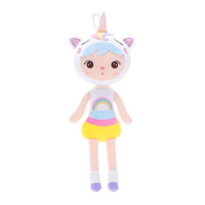 boneca-metoo-jimbao-unicornio-de-frente
