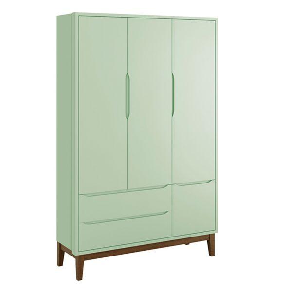 armario-3-portas-retro-square-pe-em-madeira-verde