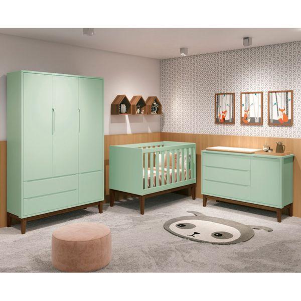 armario-3-portas-retro-square-pe-em-madeira-verde-ambiente