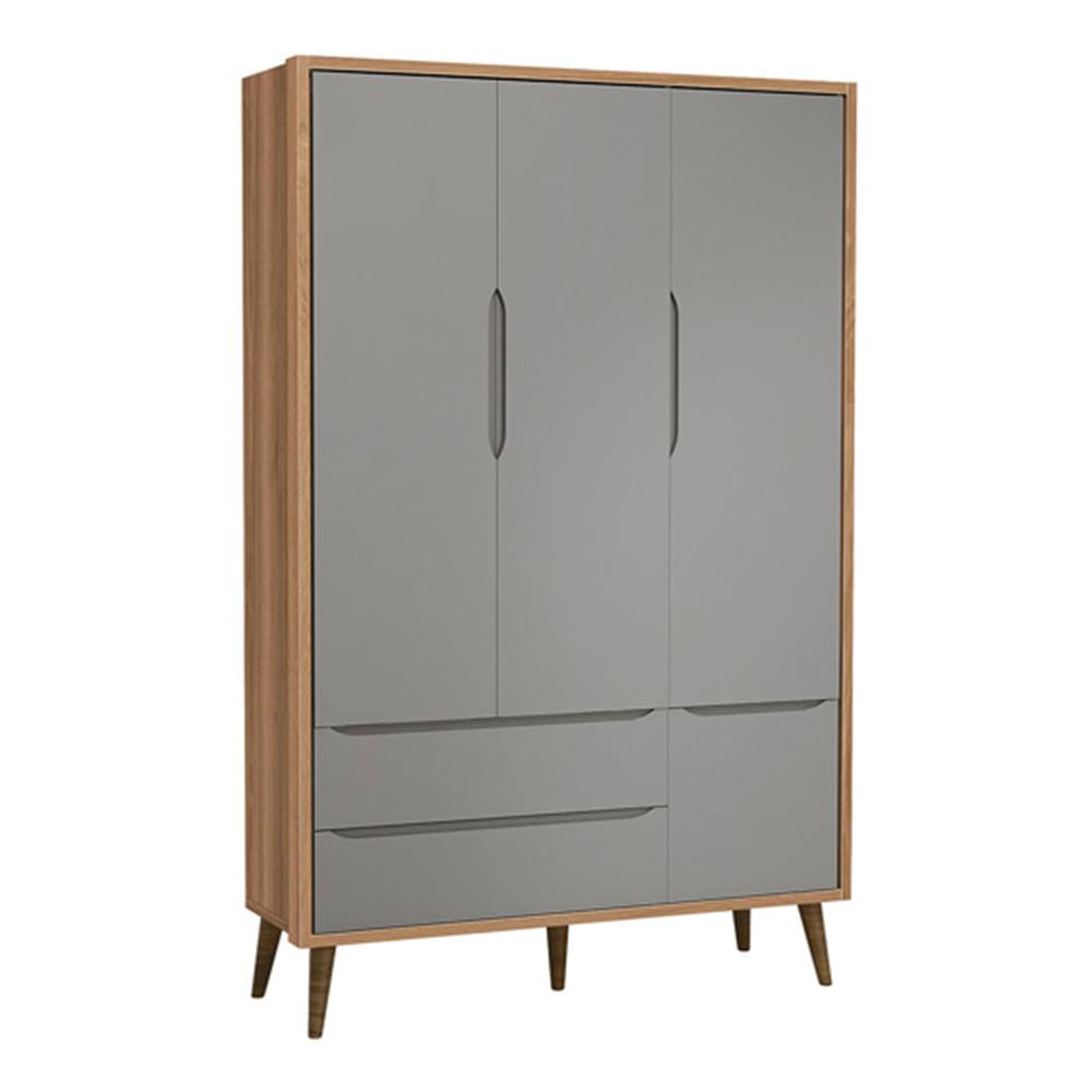 guarda-roupa-retro-theo-3-portas-pes-em-madeira–cinza-e-mezzo