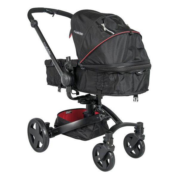 carrinho-de-bebe-lenox-spin-360º-3-posicoes–preto-e-vermelho1