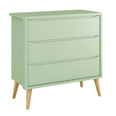comoda-retro-theo-3-gavetas-e-pes-em-madeira-natural-verde