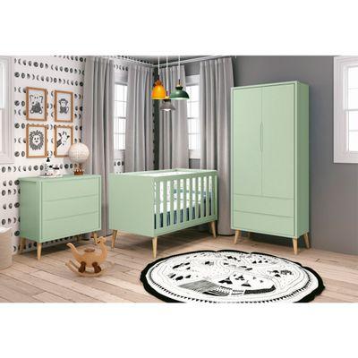 comoda-retro-theo-3-gavetas-e-pes-em-madeira-natural-verde1