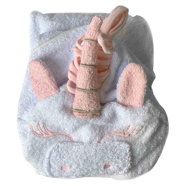 toalha-de-banho-laco-bebe-unicornio-com-capuz-branco