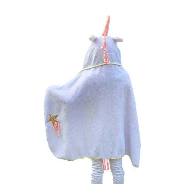 toalha-de-banho-laco-bebe-unicornio-com-capuz-branco2