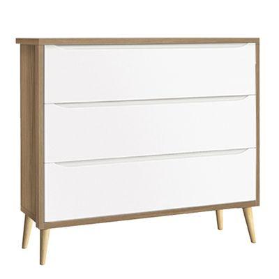 comoda-retro-theo-3-gavetas-e-pes-em-madeira-natural-branco-com-mezzo