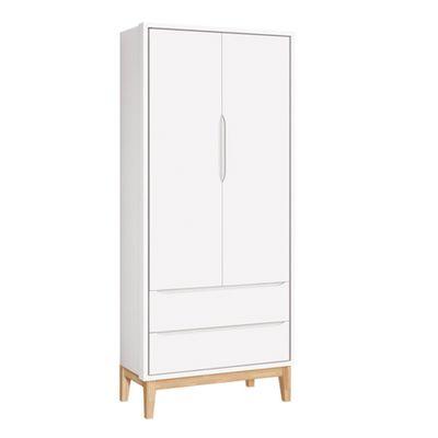 guarda-roupa-retro-square-2-portas-com-pes-em-madeira-natural-branco-fosco