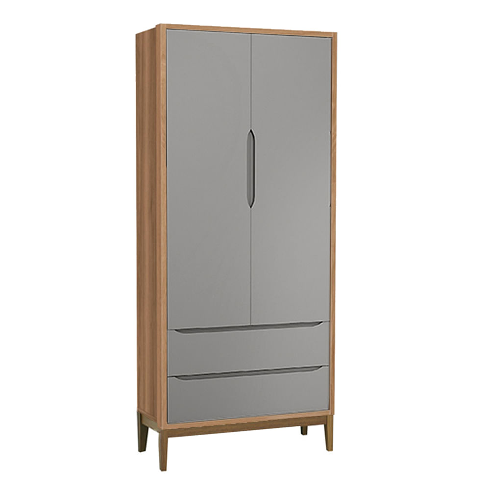guarda-roupa-retro-square-2-portas-com-pes-em-madeira-cinza-fosco-com-mezzo-