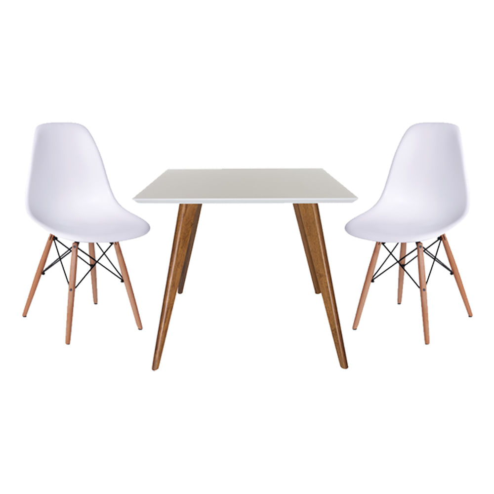 conjunto-mesa-square-redonda-80cm-com-2-cadeiras-eiffel-branco-