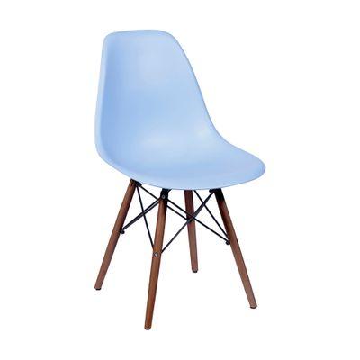 cadeira-eiffel-com-pes-em-madeira-escura-azul