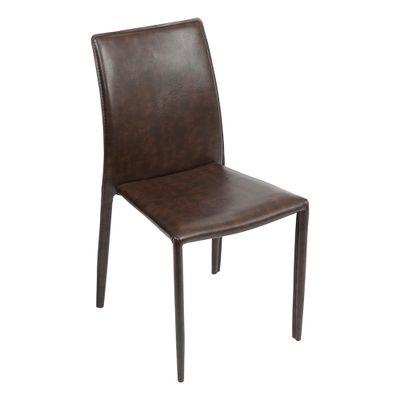 cadeira-noga-retro-marrom