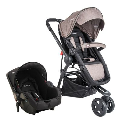 travel-system-kiddo-aluminio-compass-marrom-preto
