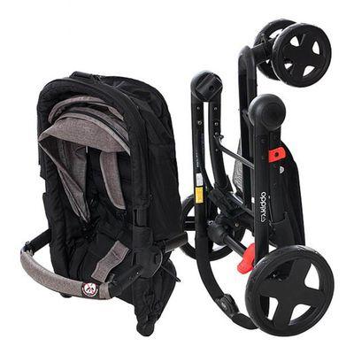 travel-system-kiddo-aluminio-compass-carrinho-fechado