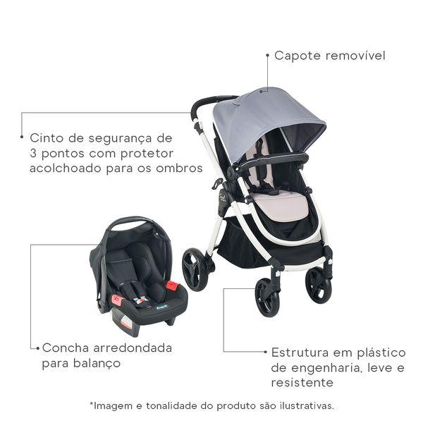 travel-system-burigotto-soul-em-aluminio-sem-base-black-caracteristicas