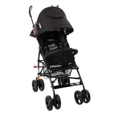 carro-umbrella-spin-neo-black-com-estrutura-preta