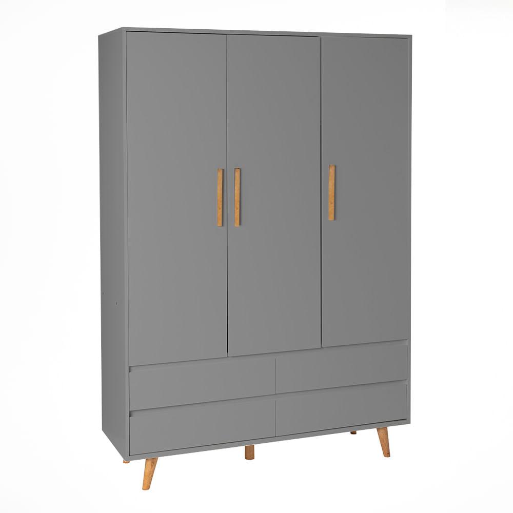 guarda-roupa-retro-3-portas-e-4-gavetas-cinza