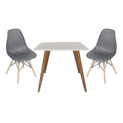 conjunto-mesa-square-quadrada-branca-com-2-cadeiras-eiffel-colmeia--preta
