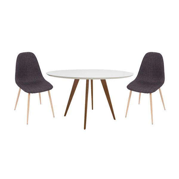 conjunto-mesa-square-redonda-80cm-branco-fosco-com-2-cadeiras-tania-grafite-