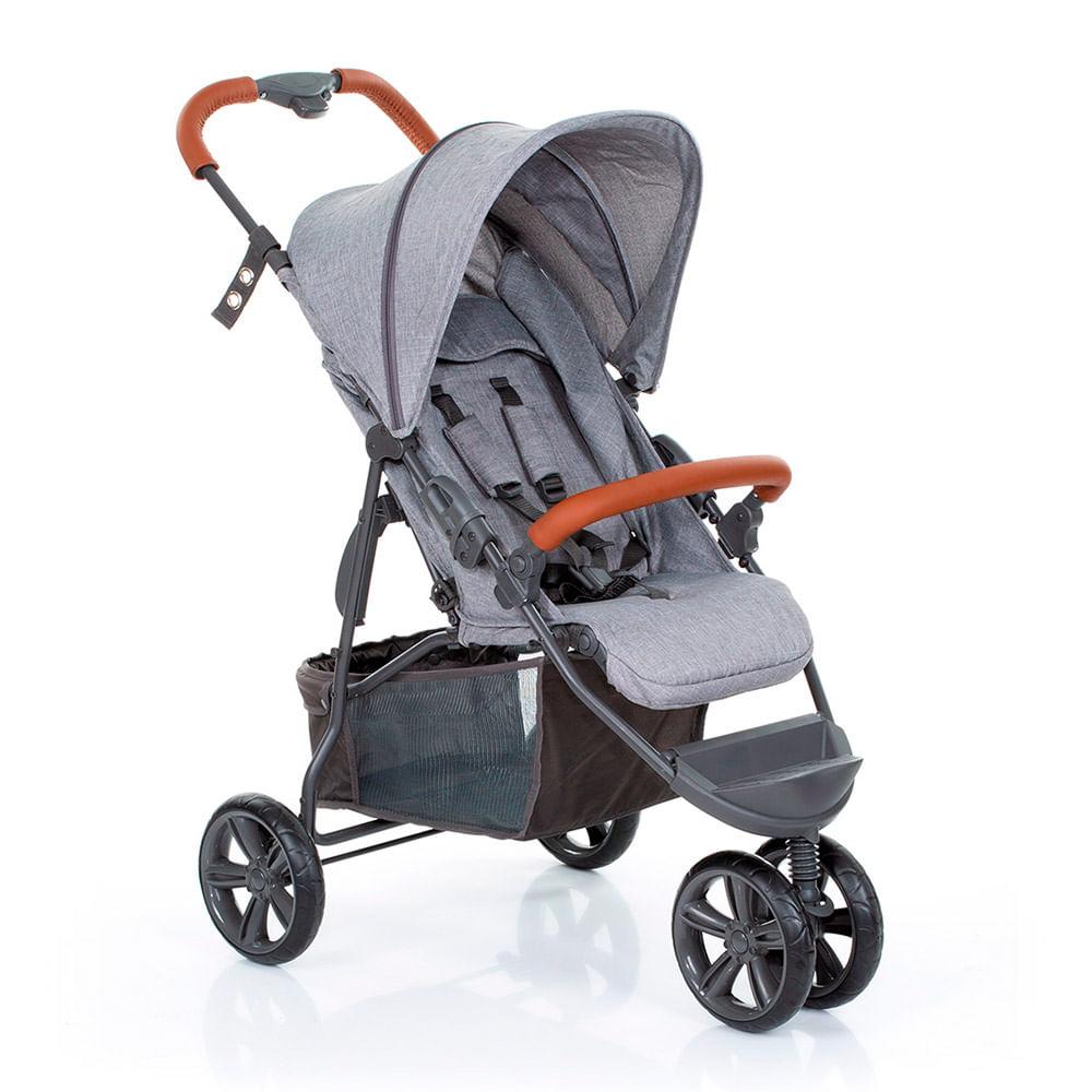 carrinho-de-bebe-abc-4-posicoes-moving-light-woven-grey