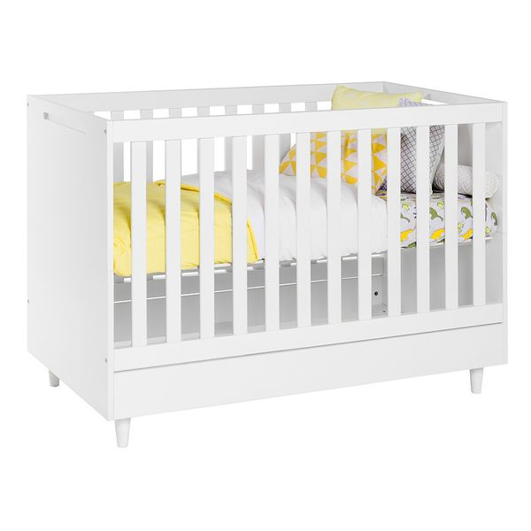 Kit-Quarto-Infantil-Nola-Branco-Berco---Comoda1
