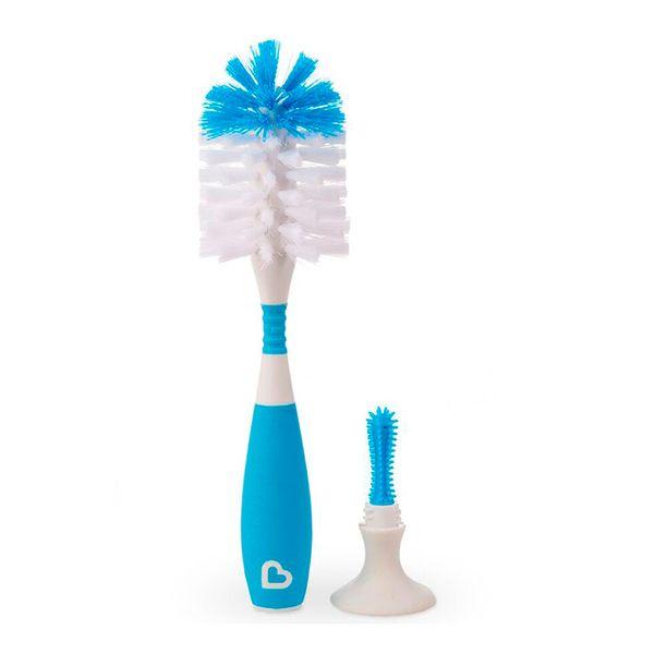 escova-para-mamadeira-munchkin-com-ventosa-azul-