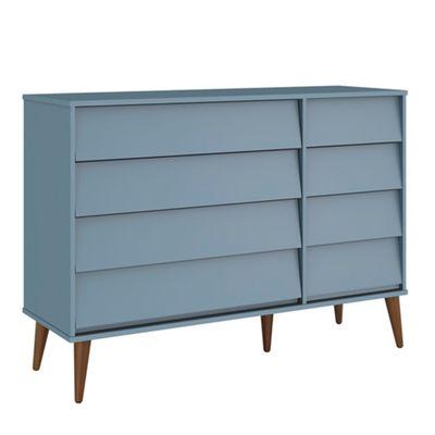 comoda-noah-com-porta-e-pes-em-madeira-azul-fosco