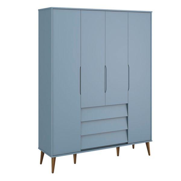 guarda-roupa-infantil-noah-com-pes-em-madeira-azul-fosco