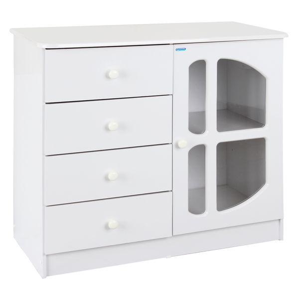 kit-quarto-infantil-lila-branco-comoda