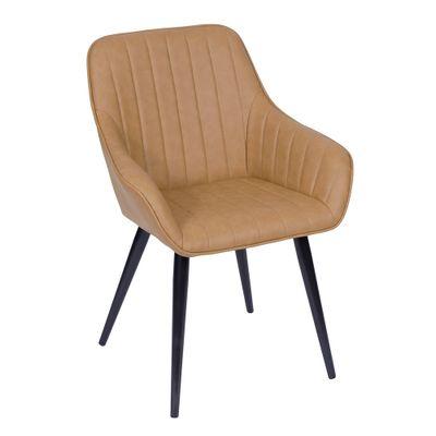 Cadeira-Mana-com-Braco-Marrom