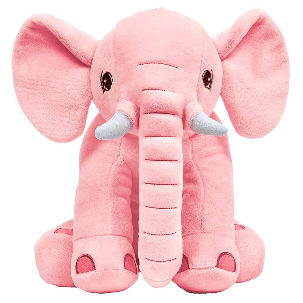 Elefantinho-Buba-Zoo-Rosa