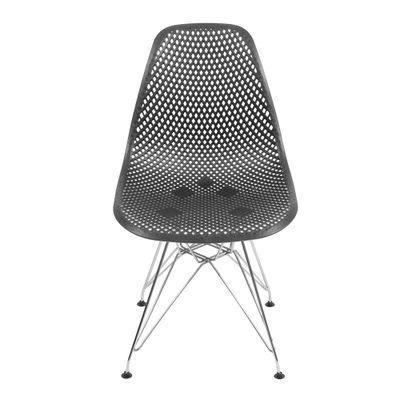 cadeira-eames-colmeia-com-base-cromada-preto