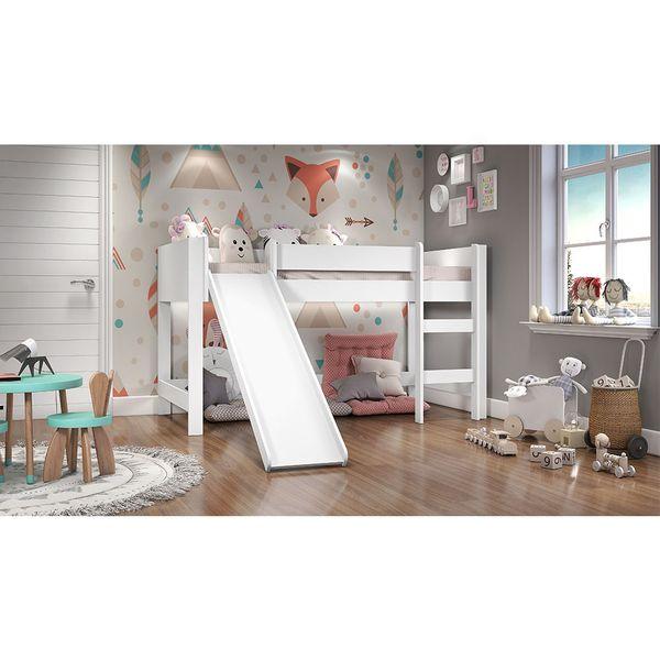 cama-cabana-infantil-com-escorregador-branco-brilho-ambiente